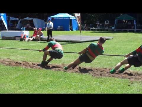 Highland Games Neu-Isenburg 2017