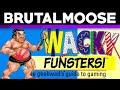 Wacky Funsters! - brutalmoose
