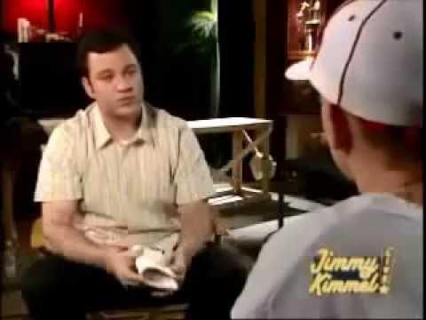 Jimmy jerks off