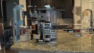 Ninja Coffee Bar Single Serve System Unboxing and first brew