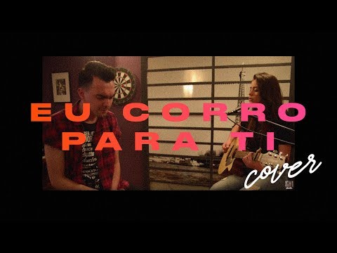 """Eu Corro para Ti - Netto ft. Isadora Pompeo """"cover"""" Paulo César Baruk"""