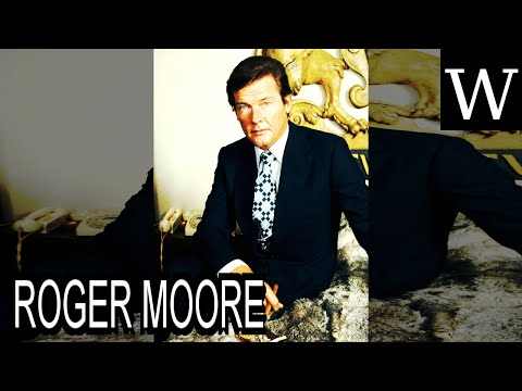 ROGER MOORE - WikiVidi Documentary