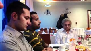 Nazar mujhse milati ho- Ajai Kumar Pathak