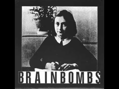 Brainbombs - Anne Frank