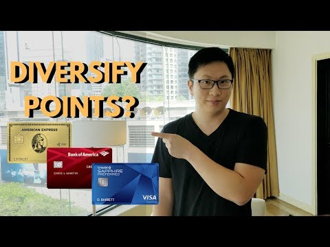 Should You Diversify Your Points?