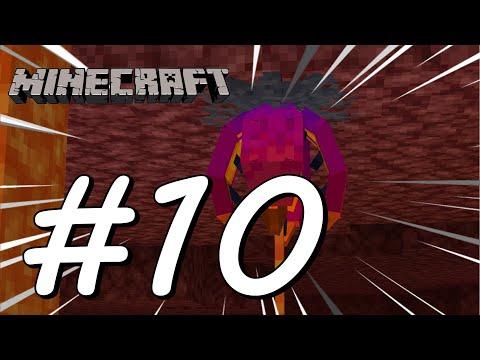 VFW - Minecraft เอาชีวิตรอดอะไรไม่รู้คิดไม่ออก ตอนที่ 10