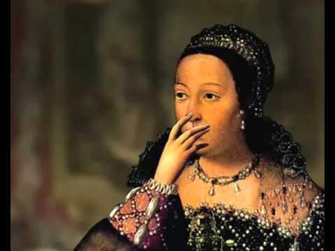 Catherine de Médicis : Sa vie en 15 minutes.
