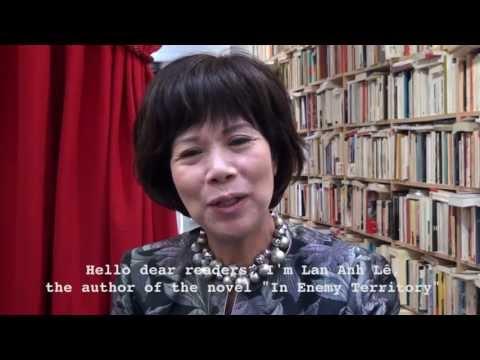 EN TERRE ENNEMIE - Lê Lan Ahn, English Version