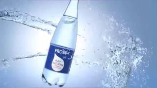 Питьевая вода Фрост
