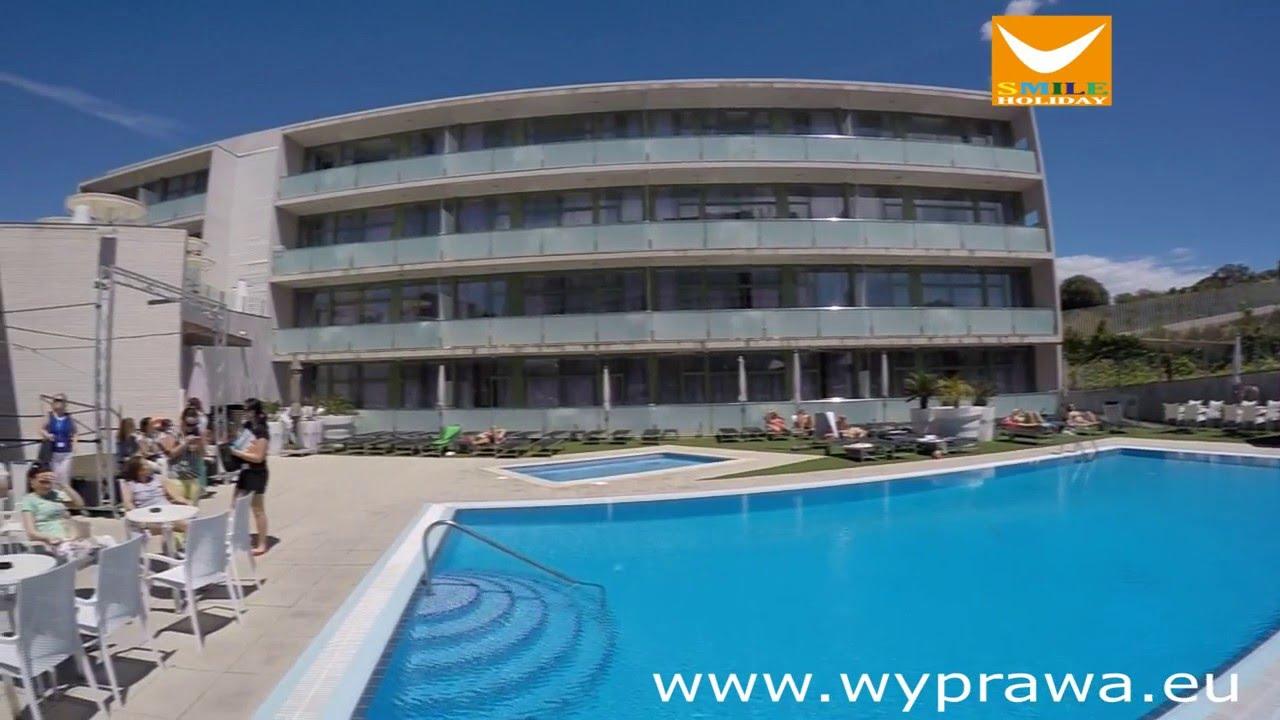 Hotel Four Elements Suites (Spain, Salou): photos with descriptions and reviews of tourists 27