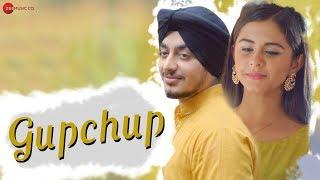 Gupchup - Official Music Video   Jaspreet Juneja   Rits Badiani