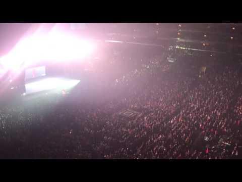 Kendrick Lamar - Humble Damn Tour