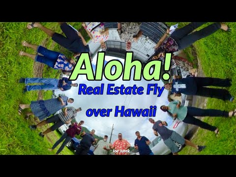 Real Estate Investing offers a World of Opportunities | Come fly with me!