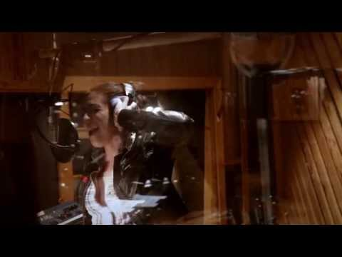 """Dead Girl Walking"" - In the Recording Studio"