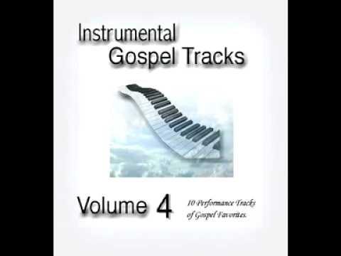 Hallelujah (Ab) Marvin Sapp.mov Instrumental Track