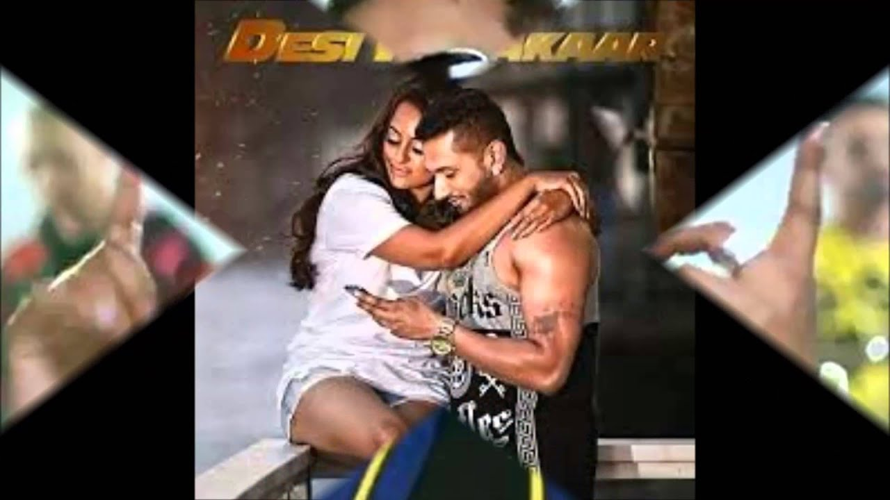 Desi Kalakaar Full Album  Yo Yo Honey Singh  YouTube