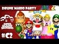 Drunk SGB Play: Mario Party (Eternal Star)