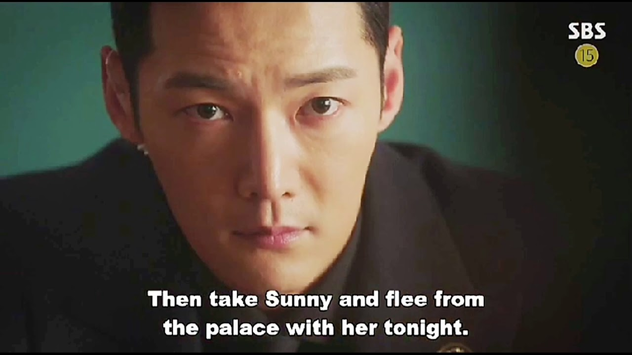 (eng sub) The Last Empress ep 38 preview Korean drama