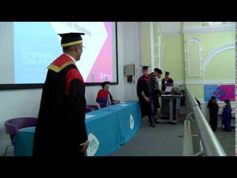 International Graduation