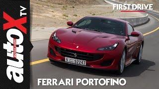 Ferrari Portofino Review | First Drive | autoX