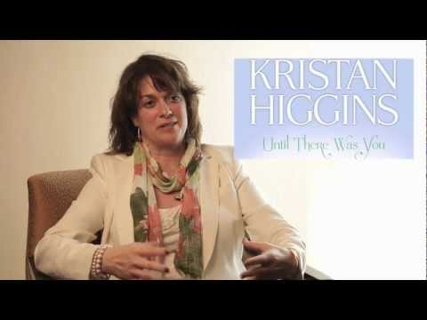 Harlequin In Conversation:  Kristan Higgins