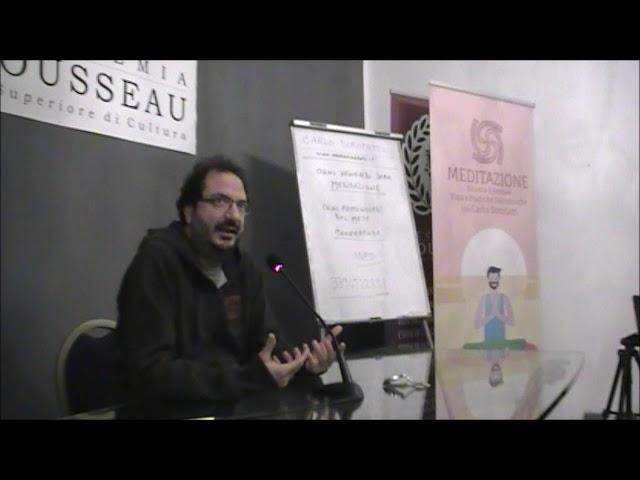 Malattia e Guarigione: spiritualità, esoterismo e attualità.