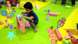 Building Block toys for children |#Boomboom|
