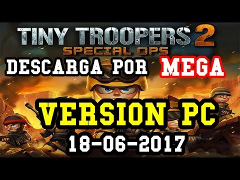 tiny troopers 2 hacked version