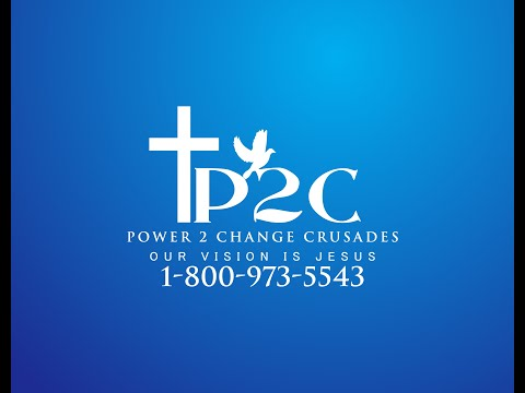 P2C Crusades  -  Giving is an act of Worship