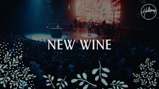 New Wine - Hillsong Worship thumbnail