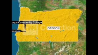 OR:UMPQUA COMMUNITY COLLEGE SHOOTING