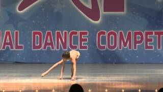 NorthPointe Dance - Contemporary Solo - KAR Dance Competition
