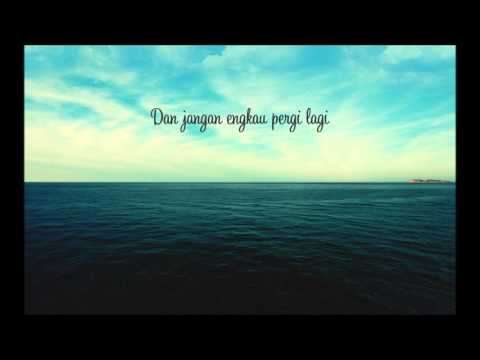Nijdi - Jangan Lupakan ( Lirik )