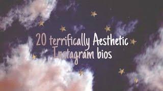 ☆20 Instagram bios ( Perfect,cool,funny, creative) 2020 / Hridyak.☆