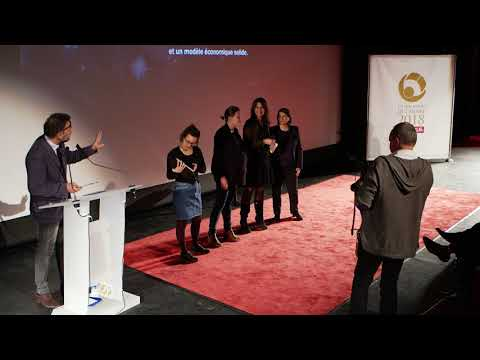 Prix Relay 2018 du Meilleur Développement De Marque : By Polka (Polka)