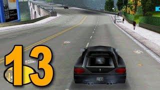 Grand Theft Auto: III - Part 13 - THE ORIGINAL CHEETAH!