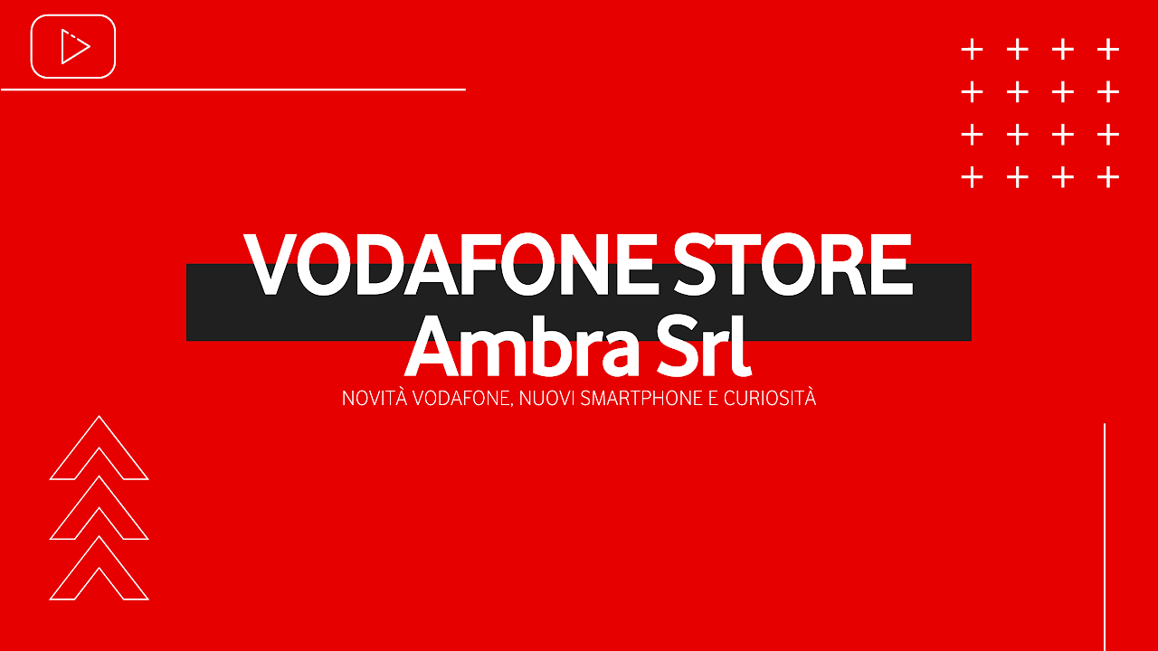 Vodafone Livestream