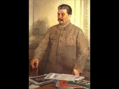 J.V. Stalin: The Tasks Of Business Executives(1931)