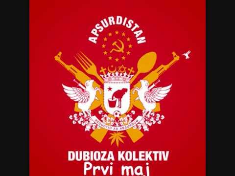 Dubioza Kolektiv - MIX ( Apsurdistan )