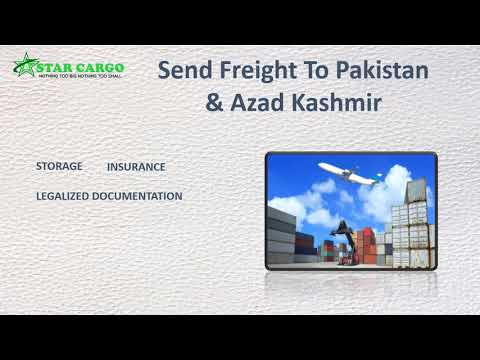 The Best Cargo Shipping Company Offering the Cheapest Rates.