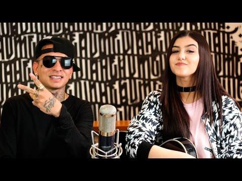 Sofia Oliveira e MC Guime - Fato Raro (cover acústico)