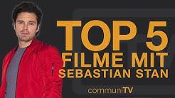 TOP 5: Sebastian Stan Filme (Ohne Avengers)