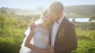 Артем и Анастасия. Свадебный клип