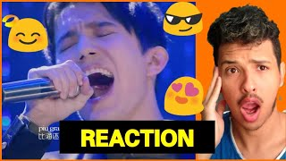 Baixar Vocal Coach React Dimash Confessa+The Diva Dance