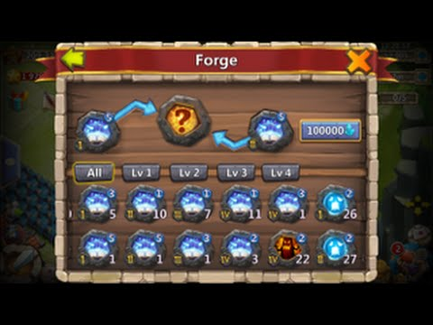 Cracking 24 Eggs Today For Ghoulem Plus Forging Some High Level Crest
