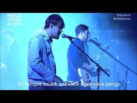 Snake Eyes - Mumford And Sons (Lollapalooza Brasil 2016) Legendado
