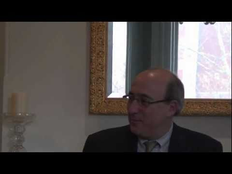 David Michaels, Chair of OSHA speaks at Public Citizen