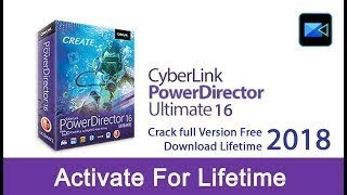 cyberlink powerdirector 16 patch download
