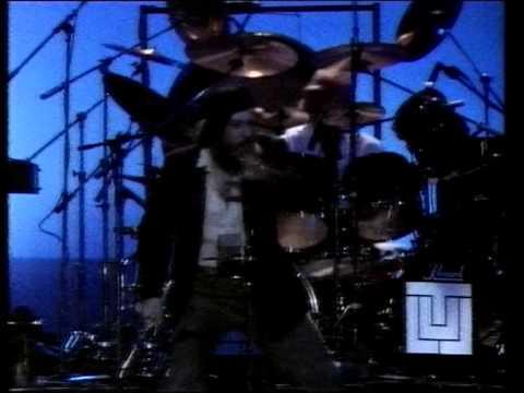 Jethro Tull - Black Sunday Live 1985 with Eddie Jobson