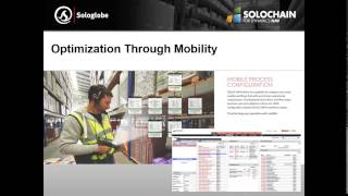 New functionalities and best practices in modern advanced Warehouse Mana